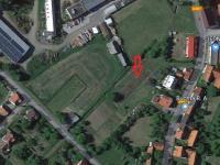 Prodej pozemku 1632 m², Lešná