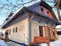 Prodej domu v osobním vlastnictví 153 m², Liptál