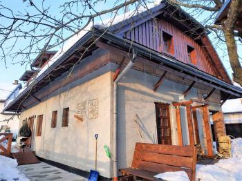 Prodej domu v osobním vlastnictví 140 m², Zděchov