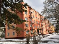 Prodej bytu 2+1 v osobním vlastnictví 52 m², Valašské Meziříčí