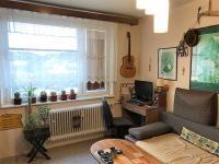 Pronájem bytu 1+1 v osobním vlastnictví 36 m², Vsetín