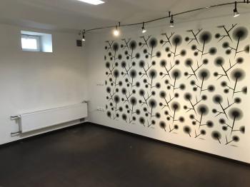 Pronájem kancelářských prostor 45 m², Valašské Meziříčí
