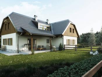 Prodej chaty / chalupy 210 m², Velké Karlovice