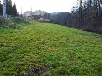 Prodej pozemku 2000 m², Orlová