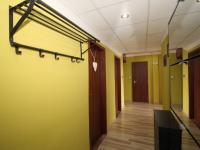 chodba - vstup - Prodej bytu 3+1 v družstevním vlastnictví 77 m², Ostrava
