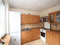 kuchyň - Prodej bytu 3+1 v družstevním vlastnictví 77 m², Ostrava