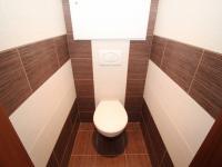 toaleta - Prodej bytu 3+1 v družstevním vlastnictví 77 m², Ostrava