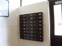 schránky - Prodej bytu 3+1 v družstevním vlastnictví 77 m², Ostrava
