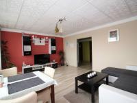 obývací pokoj - Prodej bytu 3+1 v družstevním vlastnictví 77 m², Ostrava