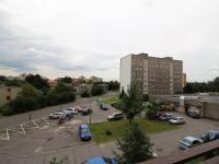 pohled z balkónu - Prodej bytu 3+1 v družstevním vlastnictví 77 m², Ostrava