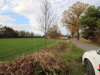 Prodej pozemku 6000 m², Paskov