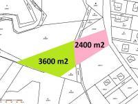 růžová stavební část - Prodej pozemku 6000 m², Paskov