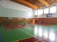 Pronájem komerčního objektu 1310 m², Ludgeřovice