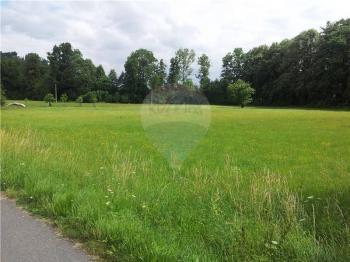 pohled na pozemek  - Prodej pozemku 1089 m², Frýdlant nad Ostravicí