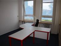 Pronájem komerčního prostoru (kanceláře) v osobním vlastnictví, 1 m2, Ostrava