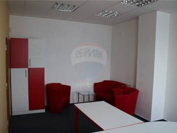 Pronájem kancelářských prostor 1 m², Ostrava