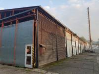 Prodej výrobních prostor 4300 m², Nový Hrozenkov