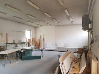 Prodej komerčního objektu 2850 m², Nový Hrozenkov