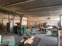 Prodej komerčního objektu 4000 m², Nový Hrozenkov