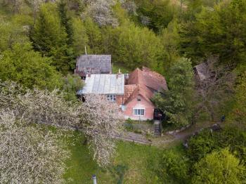Prodej domu v osobním vlastnictví 248 m², Karolinka