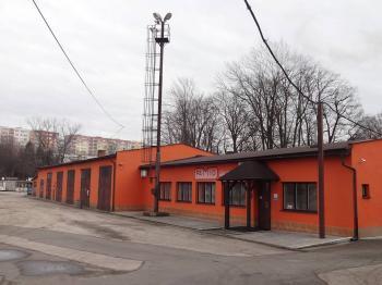 Pronájem komerčního objektu 946 m², Ostrava