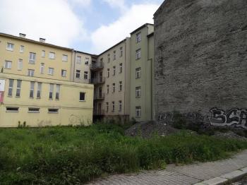 Prodej komerčního objektu 1400 m², Ostrava