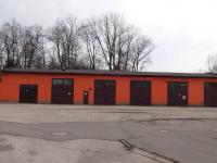 Prodej komerčního objektu 946 m², Ostrava