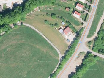 Prodej pozemku 2100 m², Valašské Meziříčí
