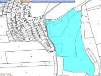 Prodej pozemku 62964 m², Vsetín
