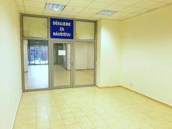 Pronájem komerčního objektu 26 m², Rožnov pod Radhoštěm