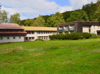 Prodej hotelu 1450 m², Ostravice