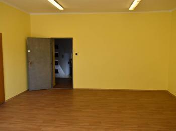 Pronájem kancelářských prostor 29 m², Vsetín