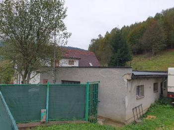 Prodej garáže 25 m², Vsetín