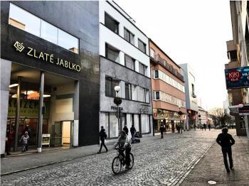 Prodej bytu 2+kk v osobním vlastnictví 50 m², Zlín