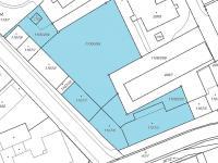 Prodej komerčního objektu 4249 m², Chropyně