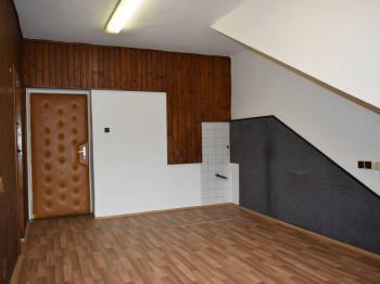 Pronájem kancelářských prostor 19 m², Vsetín