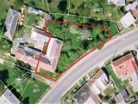Prodej domu v osobním vlastnictví 215 m², Otinoves