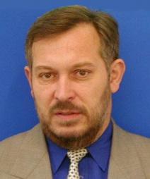 Ing. Ivan Janoušek