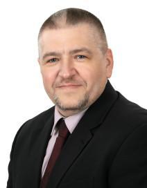 Ing. Petr Hloušek