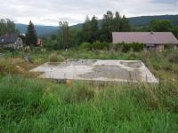 Prodej pozemku 600 m², Smržovka