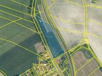 Prodej pozemku 6008 m², Rožďalovice