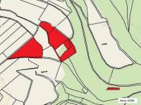 Prodej pozemku 12552 m², Vysoká
