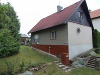 Prodej chaty / chalupy 85 m², Chaloupky