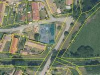 Prodej pozemku 525 m², Záhornice