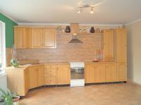 Další  kuchyně v přízemí (Prodej domu v osobním vlastnictví 215 m², Čakovičky)