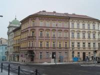 Pronájem kancelářských prostor 158 m², Praha 3 - Žižkov