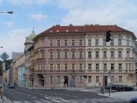 Pronájem kancelářských prostor 160 m², Praha 3 - Žižkov
