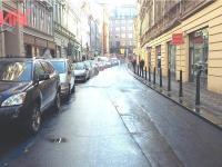 Pronájem restaurace 140 m², Praha 1 - Nové Město