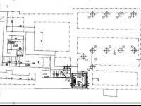 přízemí (Pronájem restaurace 140 m², Praha 1 - Nové Město)