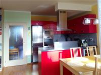 Pronájem bytu 3+kk v osobním vlastnictví 87 m², Praha 9 - Černý Most
